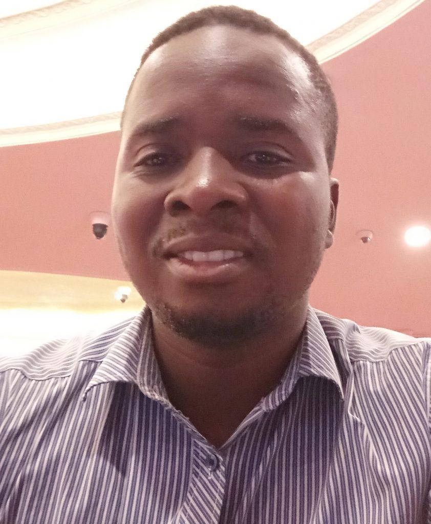 Mwayi Mchuchu